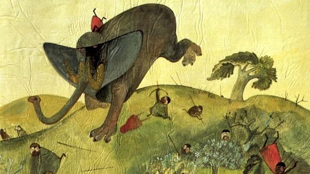 The Hobbit Illustrators