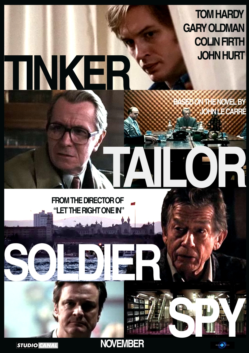 Tinker Tailor Soldier Spy 2
