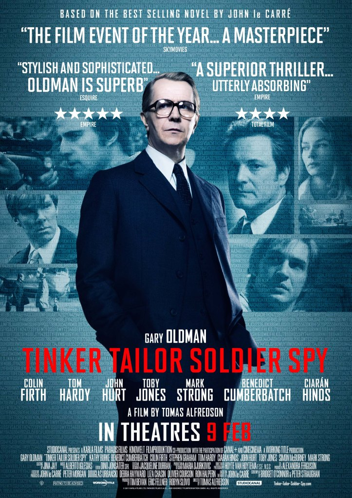 Tinker Tailor Soldier Spy 3