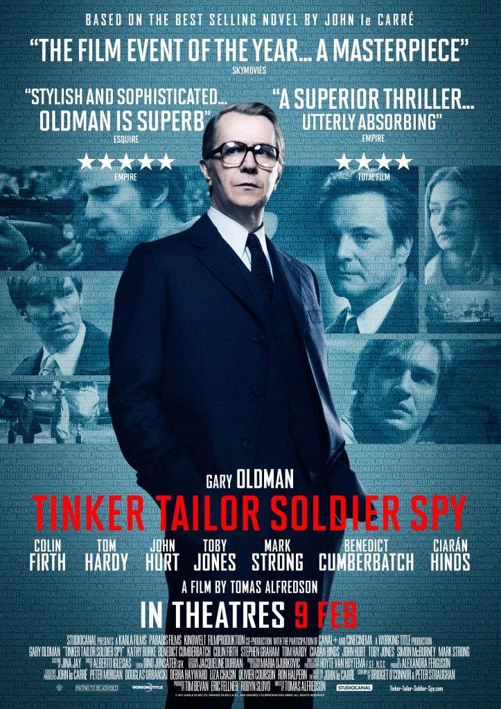 Tinker Tailor Soldier Spy 3