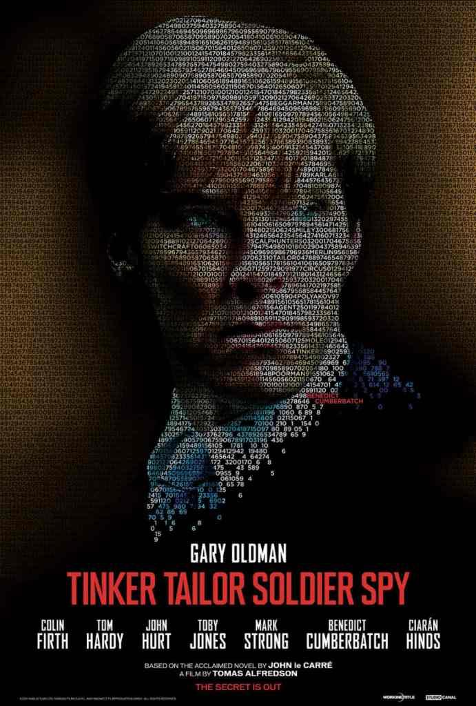 Tinker Tailor Soldier Spy 4